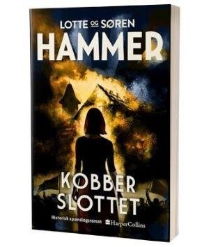 'Kobberslottet' af Lotte og Søren Hammer