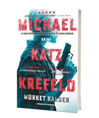 'Mørket kalder' af Michael Katz Krefeld