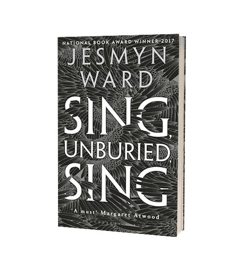 'Sing Unburied Sing' af Jesmyn Ward