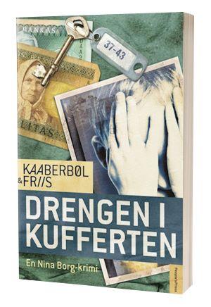'Drengen i kufferten' af Lene Kaaberbøl