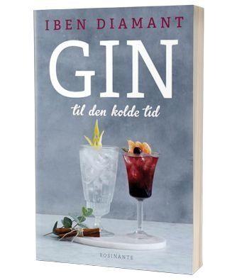 'Gin til den kolde tid' af Iben Diamant
