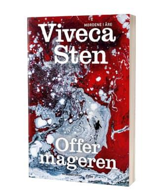 'Offermageren' af Viveca Sten - 1. bog i serien