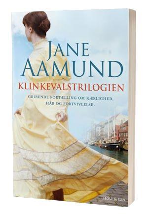 'Klinkevalstriologien' af Jane Aamund