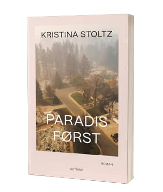 'Paradis først' af Kristina Stoltz