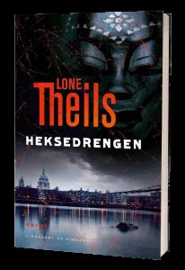 Heksedrengen af Lone Theils