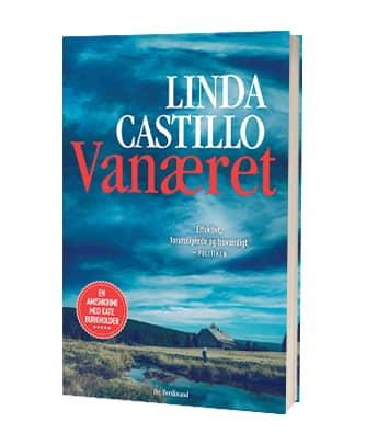 'Vanæret' af Linda Castillo - find bogen hos Saxo