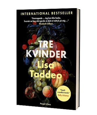 Lotte Garbers anbefaler 'Tre kvinder' af Lida Taddeo