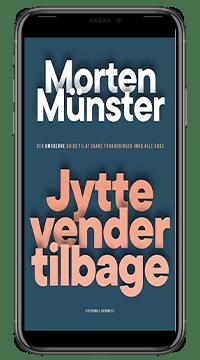 """Morten Münsters """"Jytte vender tilbage'"""
