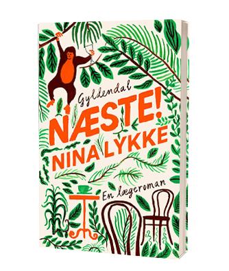 'Næste' af Nina Lykke