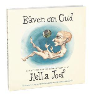 'Båven om Gud' af Hella Joof