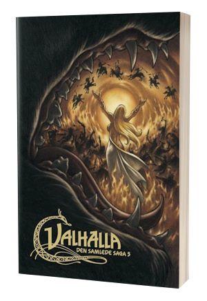 Valhalla - Den samlede saga 5