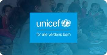 Unicef for alle verdens børn