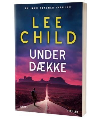 'Under dække' af Lee Child
