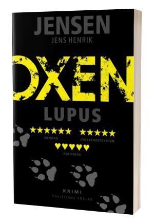 'Oxen' af Jens Henrik Jensen