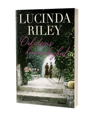 'Orkideens hemmelighed' af Lucinda Riley