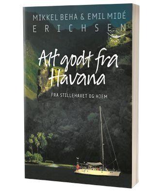 'Alt godt fra Havana' af Mikkel Beha og Emil Midé Erichsen