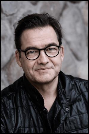 Christian Mørk forfatter