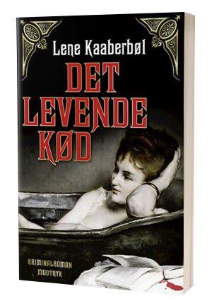 'Det levende kød' af Lene Kaaberbøl