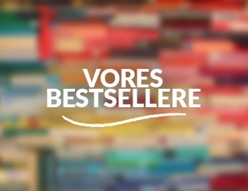 Saxos bestsellere