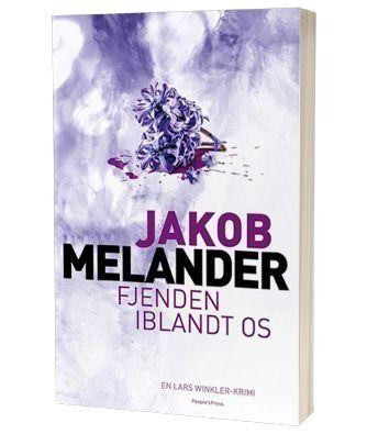 'Fjenden iblandt os' af Jakob Melander