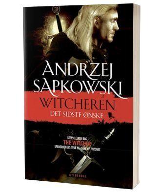 'Det sidste ønske' af Andrzej Sapkowski