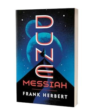 'Dune - Messiah' af Frank Herbert