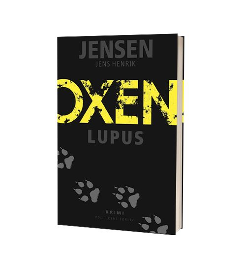 'Oxen lupus' af Jens Henrik Jensen