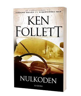 Nulkoden af Ken Follett
