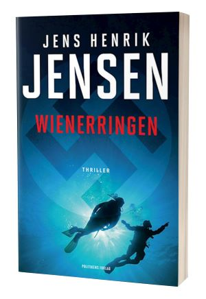 'Weinerringen' af Jens Henrik Jensen