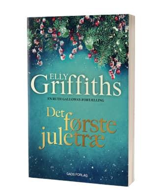 'Det første juletræ' af Elly Griffiths