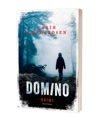 'Domino' af Carin Gerhardsen