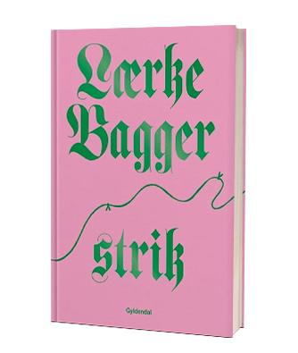 'Lærke Bagger Strik' af Lærke Bagger