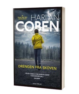 'Drengen fra skoven' af Harlan Coben