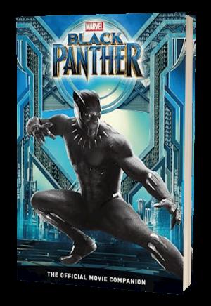 'Black Panther' af Titan