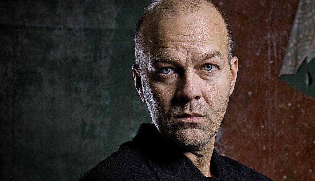 Jens Henrik Jensen