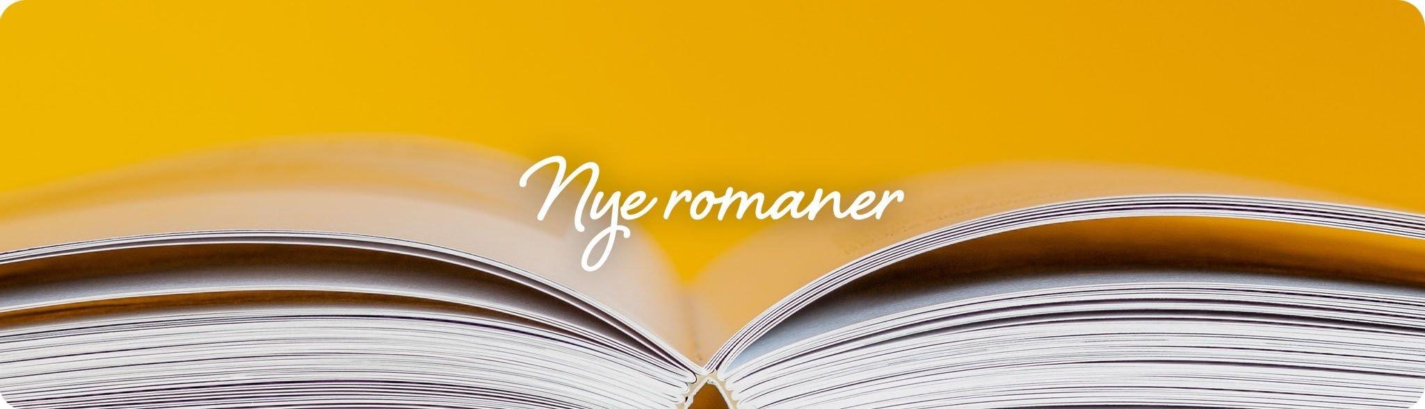 Nye romaner
