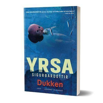 'Dukken' af Yrsa Sigurdardottir