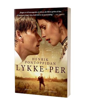 'Lykke-Per' lydbog af Henrik Pontoppidan