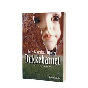 'Dukkebarnet' af Inger Gammelgaard Madsen