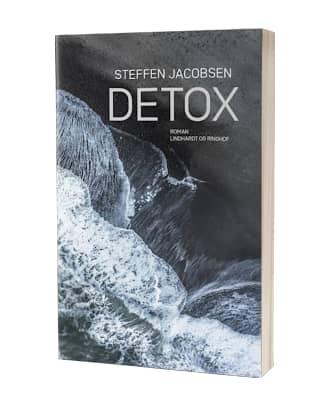 Find bogen 'Detox' af Steffen Jacobsen hos Saxo