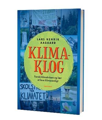 'Klimaklog' af Lars Henrik Aagaard