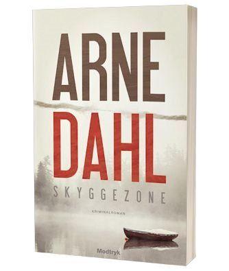 'Skyggezone' af Arne Dahl