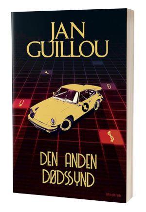 'Den anden dødssynd' af Jan Guillou