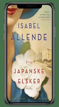 Isabel Allendes kærlighedsroman 'Den japanske elsker'