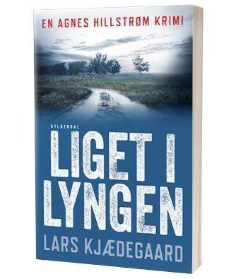 'Liget i Lyngen' af Lars Kjædegaard