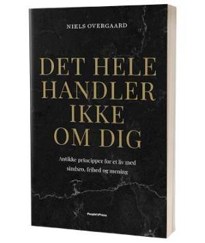 'Det hele handler ikke om dig' af Niels Overgaard