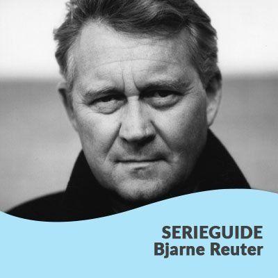 Bjarne Reuters bøger