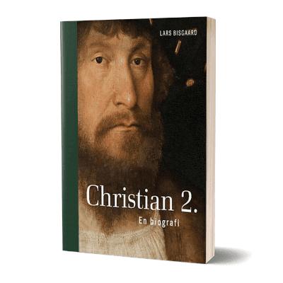 'Christian 2' af Lars Bisgaard