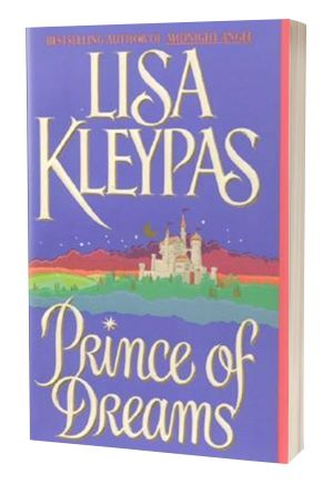 'Prince of dreams' af Lisa Kleypas