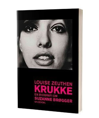 'Krukke' af Suzanne Brøgger
